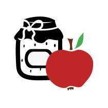 Marmeláda jablečná
