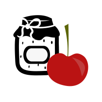 Marmeláda třešňová