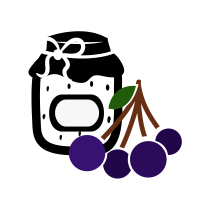 Marmeláda arónie