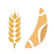 Rohlík pšeničný bílý