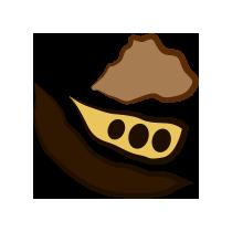 Rohovník zrna
