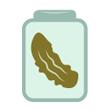 Pickles směs