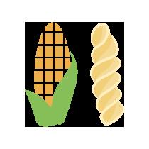 Vřetena kukuřičná