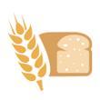 Chléb pšeničný bílý