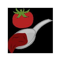 Protlak rajčatový