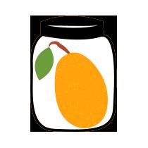 Kumquat zavařenina