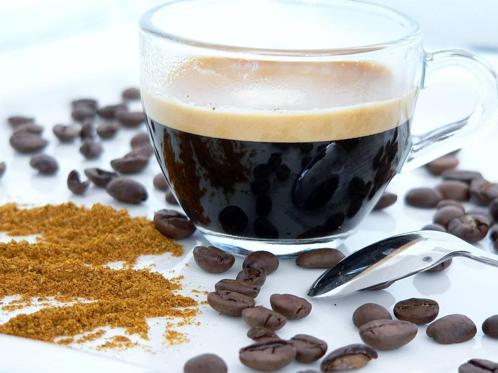 Espresso bez nervů