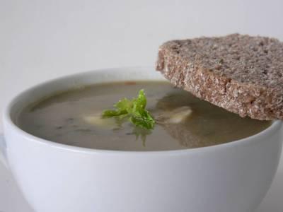 Mungo polévka