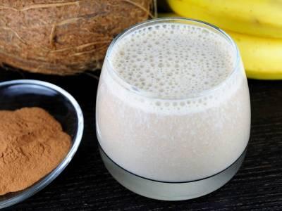 Koko-kola smoothie